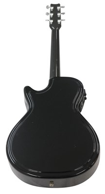 Lot 18 - RAIN SONG A-WS 1000 SEMI-ACOUSTIC GUITAR