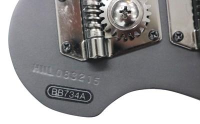 Lot 24 - YAMAHA BROAD BASS BB734A BASS GUITAR