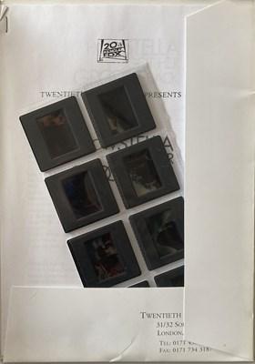 Lot 47 - FILM PRESS KITS - 90S / 00S TITLES.