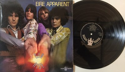 Lot 23 - EIRE APARENT - SUNRISE LP (ORIGINAL UK PRESSING - BUDDAH RECORDS 203021)