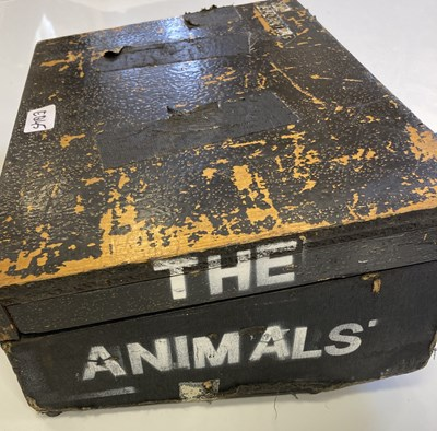 Lot 45 - WATKINS COPICAT (HILTON VALENTINE AND THE ANIMALS USED).