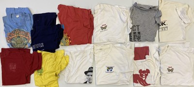 Lot 112 - MUSIC CLOTHING - PROMOTIONAL / TOUR.