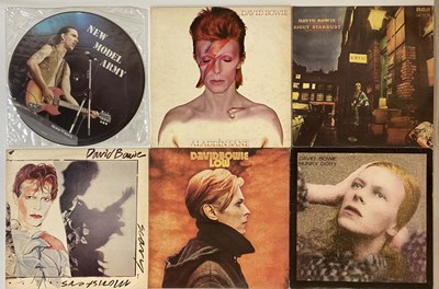 Lot 1139 - CLASSIC ROCK & POP - LP COLLECTION