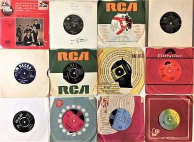 Lot 717 - 50s/70s CLASSIC ROCK/POP/R&R -7""