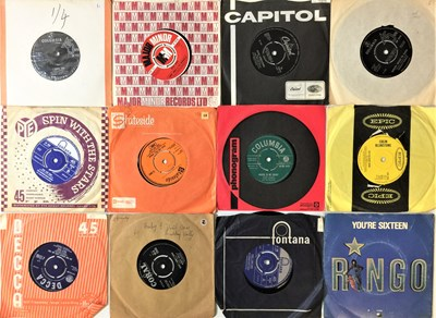 Lot 723 - 50s/70s CLASSIC ROCK/POP/R&R -7""
