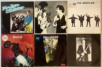 "Lot 1201 - CLASSIC ROCK & POP - LARGE 7"" COLLECTION"