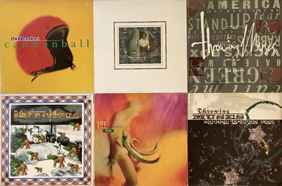Lot 8 - ALT/ ETHEREAL/ INDIE/  - LPs/ 12""
