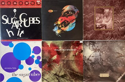 """Lot 8 - ALT/ ETHEREAL/ INDIE/  - LPs/ 12"""""""