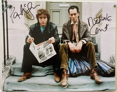 Lot 70 - WITHNAIL AND I - SIGNED PHOTOGRAPH