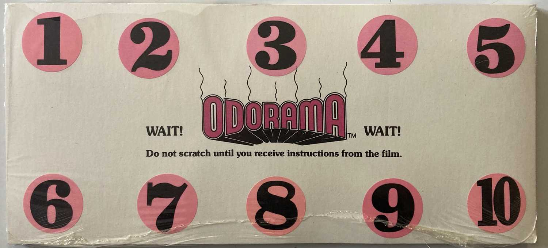Lot 46 - BRENT WALKER FILMS - PROMOTIONAL ITEMS.