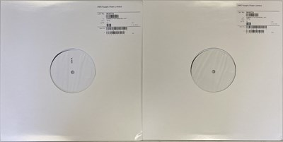 Lot 2 - EMBRACE - THE GOOD WILL OUT LP (2019 WHITE LABEL TEST PRESSING - UMG 0830776)