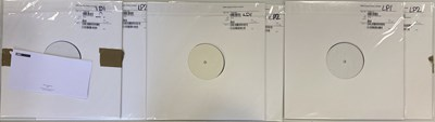 Lot 19 - DOVES - WHITE LABEL TEST PRESSING LPs (2020 RELEASES)