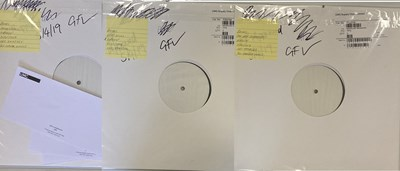 Lot 26 - DOVES - WHITE LABEL TEST PRESSING LPs (2020 RELEASES).