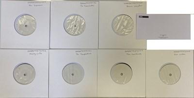 "Lot 60 - THE EARLY MOTOWN EPs BOX - VOLUME 2 (7 x 7"" WHITE LABEL TEST PRESSING SET)"