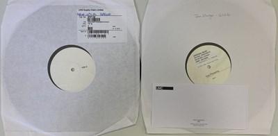 Lot 63 - JOHN MARTYN - WHITE LABEL TEST PRESSING LPs (2016)