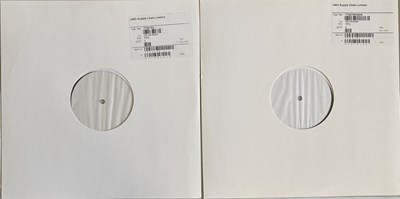 Lot 94 - THE JAM - SNAP! WHITE LABEL TEST PRESSING.