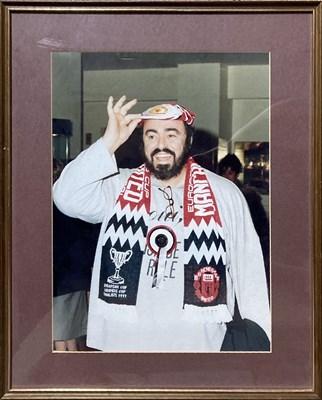 Lot 177 - MANCHESTER UNITED MEMORABILIA - ORIGINAL PHOTOGRAPHS.